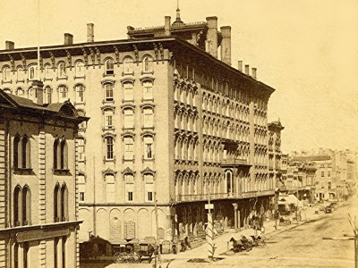 Yesterday's Milwaukee: Newhall House, Late 1860s