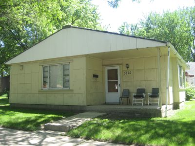 3825 W. Marion St.