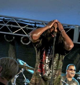 Milwaukee Favorite, King Solomon, Returns to River Rhythms