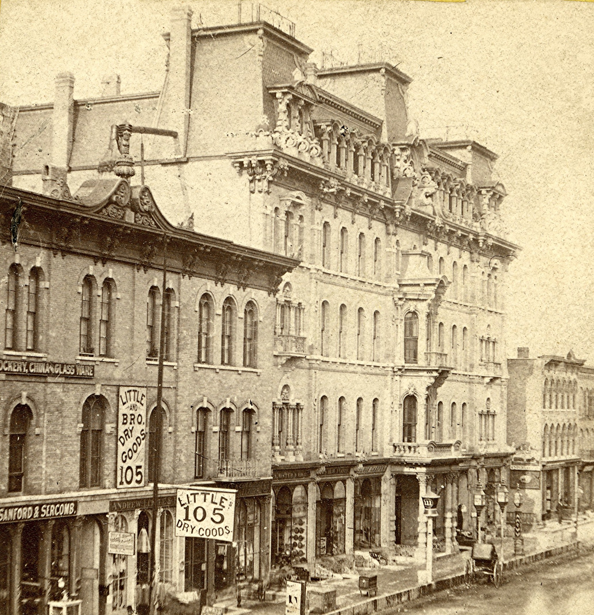 Plankinton House Hotel