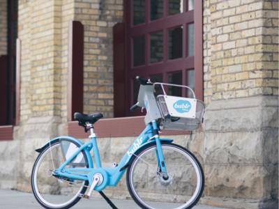 NEWaukeean of the Week: Bublr Bikes