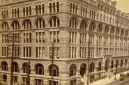 Northwestern Mutual Insurance., 1886