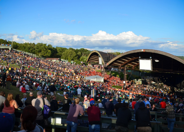 venue alpine valley music theatre