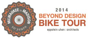 Beyond Design Bike Tour