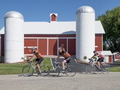 Bike Czar: Is Bicycling the New Golf?