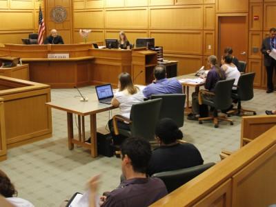 Governor Scott Walker Seeks Applicants for the Wisconsin Supreme Court