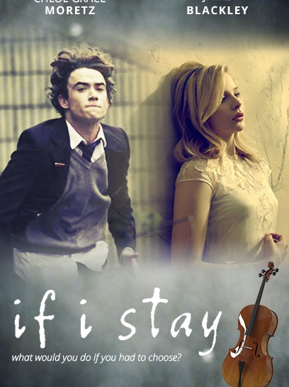 Movies: <i>If I Stay</i> Is Typical Teen Tragedy
