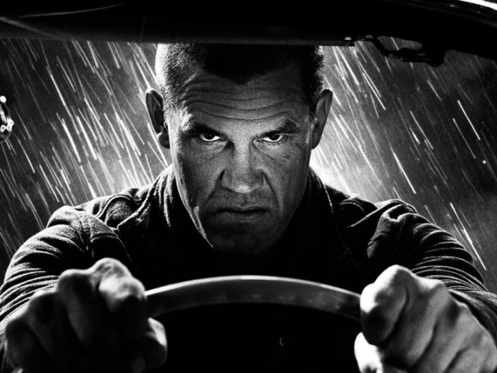 Movies: <i>Sin City A Dame to Kill For</i> is a Lurid Mess