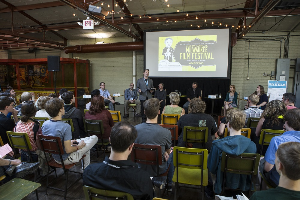 Milwaukee Film Festival Announces 2014 Panels