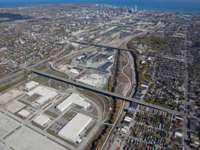 Can Milwaukee Repeat the Menomonee Valley's Success?