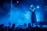Lorde at BMO. Photo by Benjamin Wick.