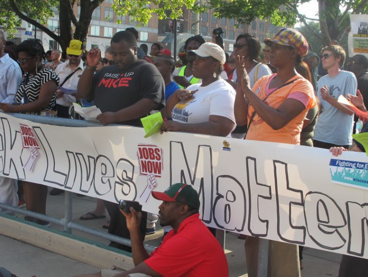 Could Milwaukee Be the Next Ferguson?