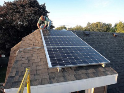 City Expands Solar Program