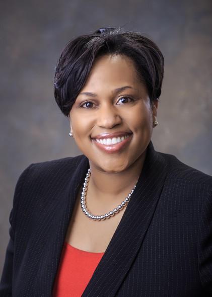 Dr. Darienne Driver
