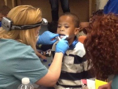 MPS partners with Marquette, MATC, GMDA to offer free dental exams for Head Start students