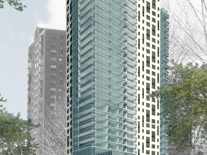 Eyes on Milwaukee: Chicago Firm Unveils Designs for 35-Story Tower