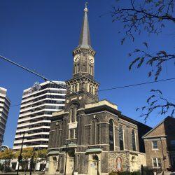 Old St. Mary's Church. Photo by Mariiana Tzotcheva.
