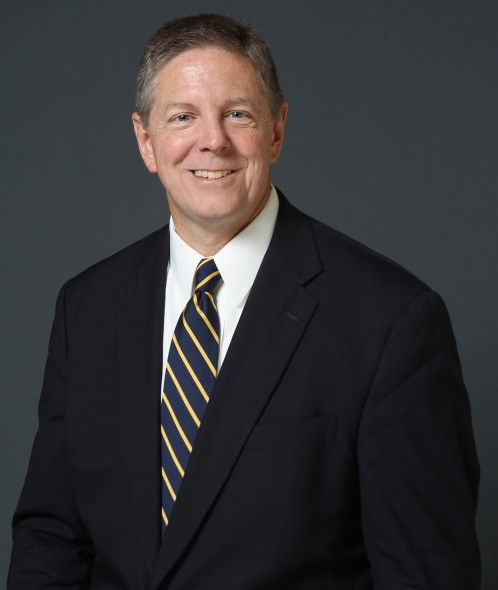 Bill Scholl. Photo courtesy of Marquette University.