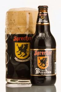 Black Bavarian