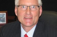 Dave Ross, secretary of the Wisconsin Department of Safety and Professional Services.
