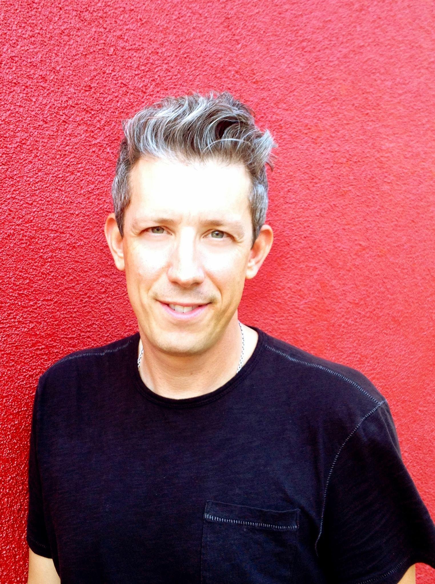 Jeff Castelaz