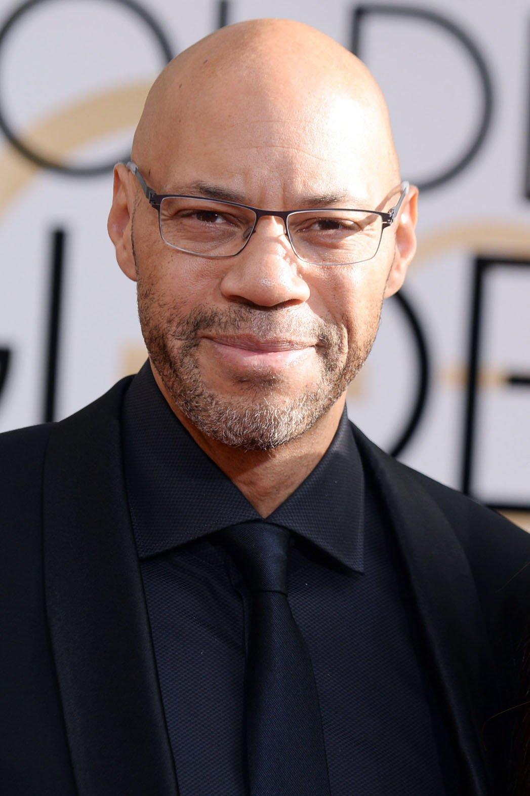 Milwaukee Film Festival Secures 2014 Oscar-Winner John Ridley