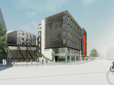 Plenty of Horne: MIAD Apartments Changes Irk Bauman, Who Demands Fix