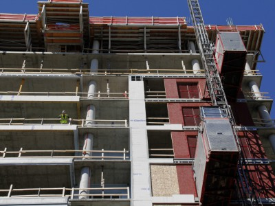 Walker Administration Lets Building and Safety Codes Slip