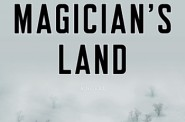 The Magician's Land.