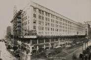 Plankinton Arcade, 1925