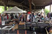 Under the Bridge Antique & Vintage Flea Market.
