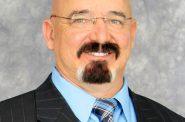 Sup. Dan Sebring. Photo from Milwaukee County.