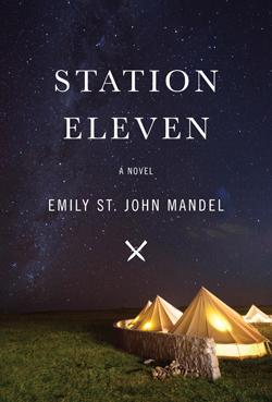Station Eleven.
