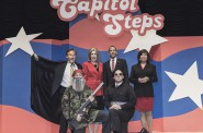 Capitol Steps 2014.