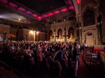 2015 Milwaukee Film Festival Attracts 70,885 Attendees for a 10% Increase Over 2014