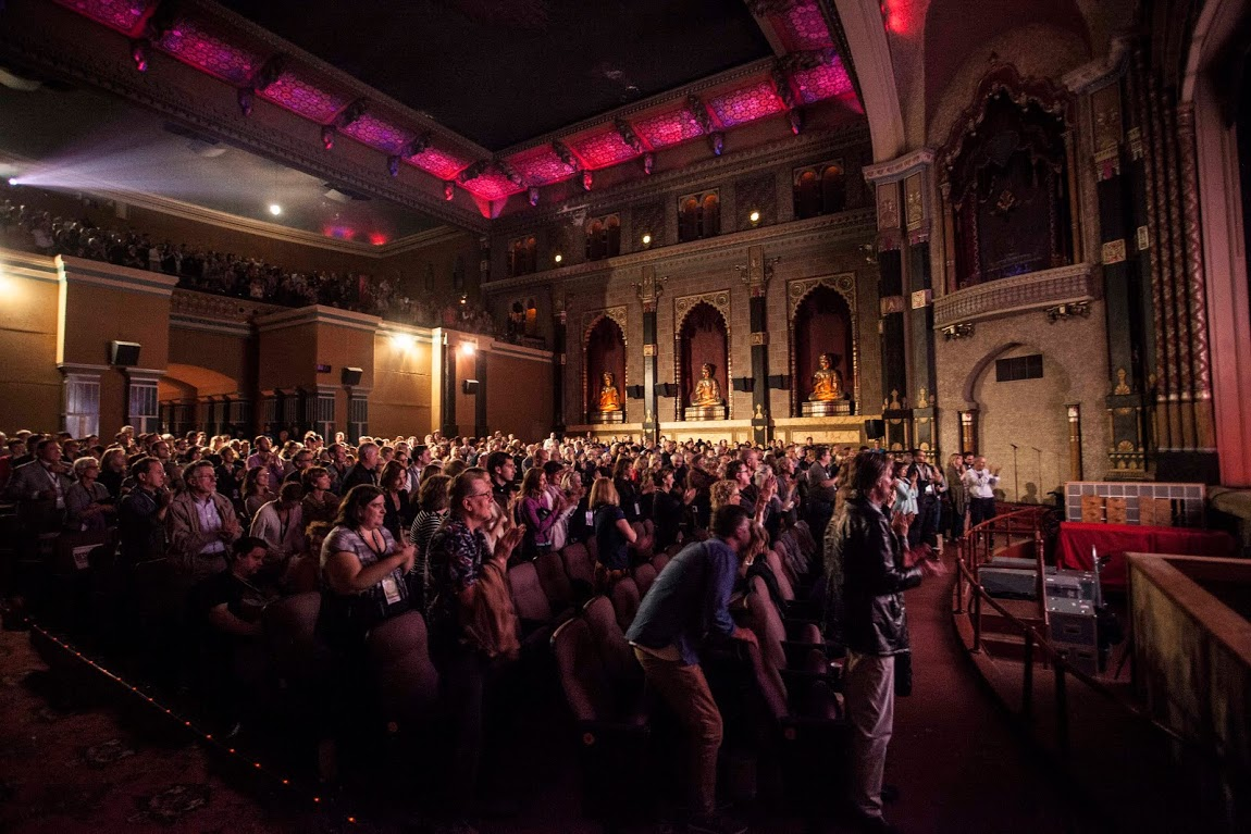 Over $800,000 in New and Increased Sponsorship Raised for 10th Annual Milwaukee Film Festival