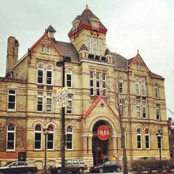 Turner Hall.