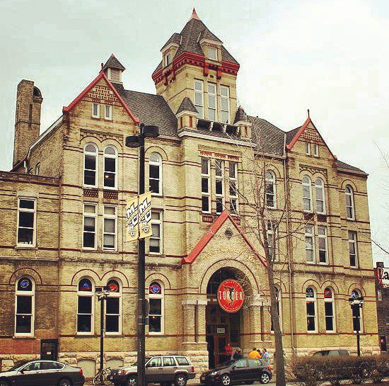 Now Serving: Who Will Save Turner Hall Restaurant?