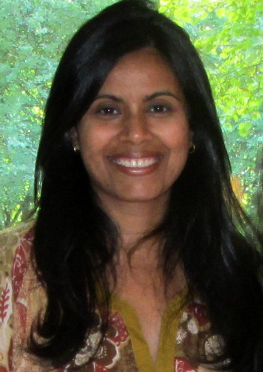 Ruchita Varma. Photo courtesy of the CCC.