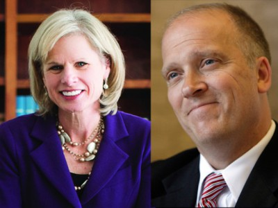 How Rivals for Governor, Attorney General Would Handle Drunken Driving