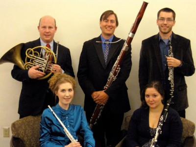Eastwinds Chamber Ensemble Presents Summer Evening Concert