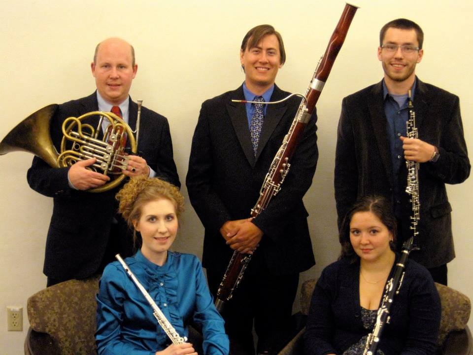 Eastwinds Chamber Ensemble Presents Summer Evening Concert