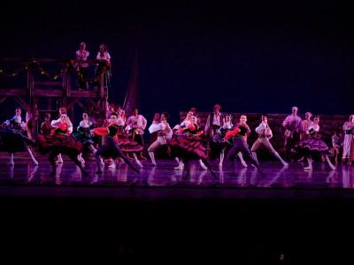 Dance: Don Quixote is Spectacular