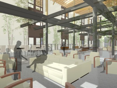 Massive New Project Announced for The Brewery