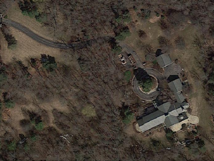 House Confidential: O. J. Mayo's River Hills McMansion