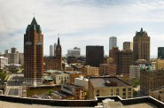 View from Polaris. Photo by Brian Jacobson.