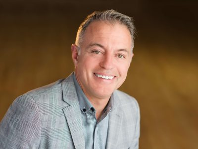 The Nature Conservancy in Wisconsin welcomes Milwaukee realtor Jim Schleif to Board of Trustees