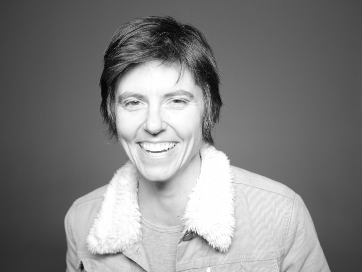 Comedy: The Lighter Side of Tig Notaro