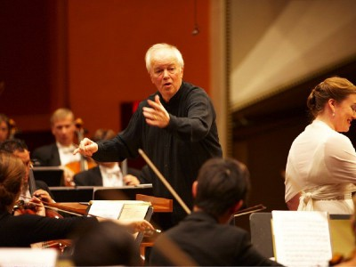 WMSE Continues Partnership with Milwaukee Symphony Orchestra