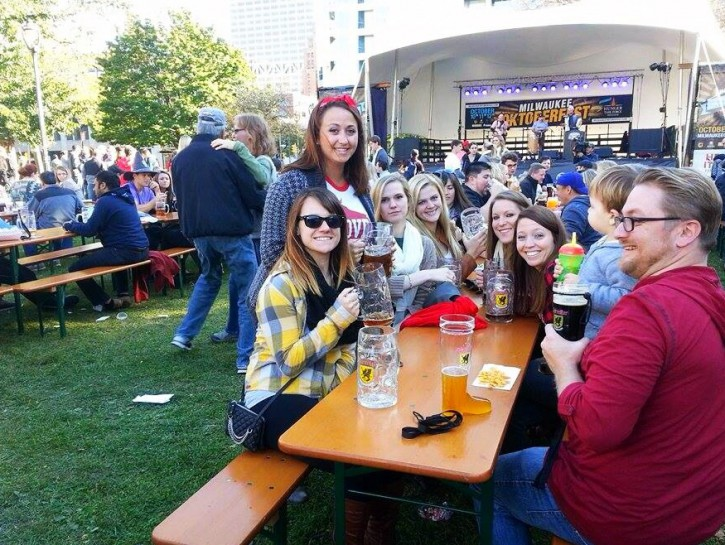 Photo Gallery: 5th Annual Oktoberfest